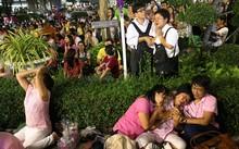 Thái Lan sẽ để tang quốc vương trong một năm