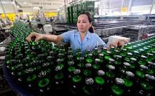 Sabeco là hãng bia Việt lớn nhất hiện nay với tổng tài sản 18.130 tỷ đồng.