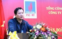 Ông Trịnh Xuân Thanh, thời còn làm Chủ tịch PVC.