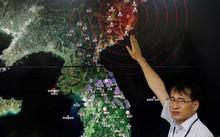 Vụ thử hạt nhân Triều Tiên 'mạnh hơn nổ bom Hiroshima'