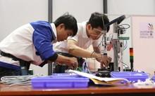 44 thí sinh Việt Nam dự kỳ thi tay nghề ASEAN