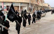Wa'il Adil Hasan Salman al-Fayad giám sát hoạt động sản xuất video tuyên truyền của Nhà nước Hồi giáo. Ảnh minh họa: AP.