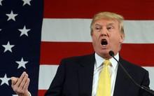 Ứng viên tổng thống Donald Trump. Ảnh: CNN