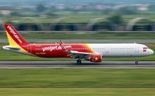 Vietjet tung 600,000 vé khuyến mại bay khắp nội địa và quốc tế