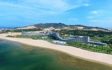 FLC Quy Nhơn – cú hích cho ngành du lịch Bình Định – đã khánh thành đi vào hoạt động từ tháng 7/2016