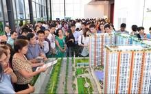 'Đại gia' bất động sản rầm rộ xin vào Hiệp hội