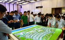 Nhà đầu tư tham khảo thông tin bất động sản nghỉ dưỡng Queen Pearl, Phan Thiết