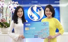 Ngân hàng Shinhan ra mắt sản phẩm E-card