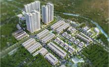 Giới trẻ đô thị chọn sống xa trung tâm để hưởng những tiện ích vượt trội từ các dự án chung cư cao cấp