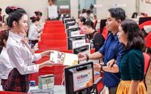Cơ hội thành tỷ phú khi gửi tiết kiệm tại HDBank