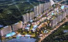 Phối cảnh Cocobay Đà Nẵng, tổng vốn đầu tư hơn 11.000 tỷ đồng