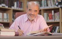 GS Đặng Hùng Võ – Nguyên Thứ trưởng Bộ Tài nguyên Môi trường