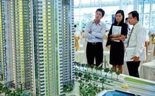 Giá căn hộ chung cư có khả năng tăng lên 10% mỗi năm*