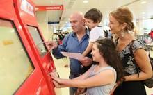 500,000 vé Vietjet giá từ 0 đồng khuấy động'Ngày mua sắm trực tuyến'