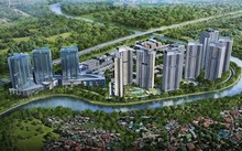 Đại gia địa ốc Sài Gòn đua mở rộng địa bàn để tranh thị phần mới