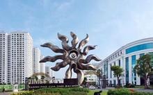 Ngày 3/12/2016, tại Hà Nội, Tập đoàn Vingroup chính thức công bố ra mắt thương hiệu bất động sản đại chúng VinCity.