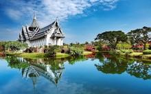 Historic House, một danh thắng ở Thái Lan