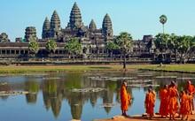 Vietjet mở đường bay mới Hà Nội – Siem Reap