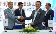 Times Garden Việt Nam và Cengroup ký kết hợp tác chiến lược toàn diện.
