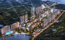 """Phối cảnh dự án Cocobay Đà Nẵng """"hot"""" bậc nhất thị trường BĐS nghỉ dưỡng"""