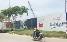 Dự án Feliz En Vista đang mở bán nhưng không có tên trong danh sách đủ điều kiện mở bán của Sở Xây dựng TP.HCM.