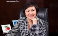Bà Cao Thị Ngọc Dung, Chủ tịch HĐQT PNJ