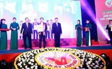 Vinamilk 21 năm liền được người tiêu dùng bình chọn Hàng Việt Nam chất lượng cao