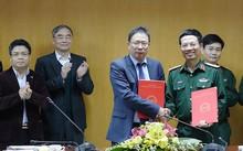 Viettel và VAST 'bắt tay' thúc đẩy nền khoa học Việt Nam