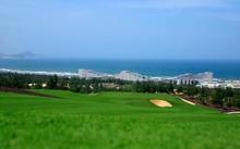 FLC Quy Nhơn nhìn từ sân Golf đẹp nhất Châu Á