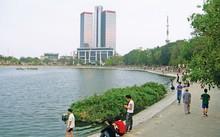 Hồ Thành Công hiện tại, ảnh MH
