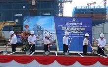 Lễ động thổ dự án Sunshine School của Tập đoàn Sunshine Group.