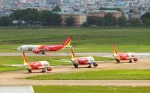 Vietjet tăng chuyến các chặng bay quốc tế, bán 1 triệu vé siêu tiết kiệm