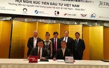 MUL (Nhật Bản) ký thoả thuận cung cấp tài chính cho Vietjet mua tàu bay