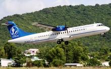 Chưa kịp bay, cổ đông của hãng hàng không SkyViet đã đề nghị giải thể công ty