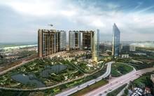 Phối cảnh dự án Sunshine City sắp ra mắt thị trường phía Tây Hà Nội
