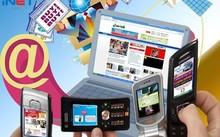 Nhiều người kinh doanh qua mạng xã hội 'né' Cơ quan thuế.