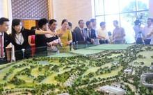 Chương trình thu hút hơn 1.000 nhà đầu tư tiềm năng.