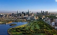"""Thành phố Melbourne lớn thứ hai của nước Úc, nổi danh là """"thành phố tuyệt vời nhất phía Nam bán cầu"""""""