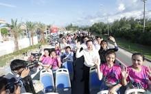 Coco City Tour khẳng định sứ mệnh tiên phong của Tập đoàn Empire, góp phần đưa Đà Nẵng nói riêng và Việt Nam nói chung tỏa sáng trên bản đồ du lịch thế giới.