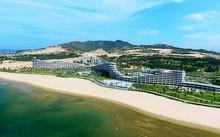 Tầm nhìn hướng vịnh của Villa FLC Hạ Long