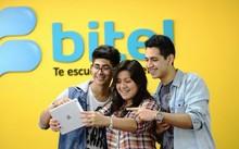 Bitel tại Peru tăng 82% so với cùng kỳ năm trước.