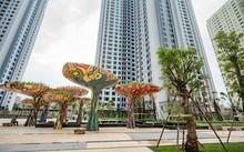 Dự án TNR Goldmark City do TNR quản lý và phát triển là dự án quy mô nhất và có tốc độ bán hàng tốt nhất tại khu vực phía Tây Hà Nội