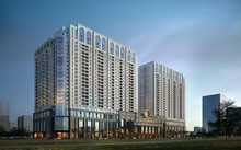 Roman Plaza mở bán, giá chỉ từ 1.9 tỷ đồng
