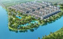"""""""Thành phố Venice"""" được bao bọc bởi sông nước, cỏ cây thiên nhiên và chỉ cách các trung tâm hiện hữu 10 – 15 phút lái xe."""