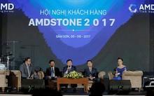 """Tọa đàm """"Xu hướng sử dụng đá tự nhiên trong kiến trúc"""" diễn ra sang 5/8 tại Sầm Sơn, Thanh Hóa"""