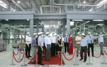 Nhà máy H.A.I Long An