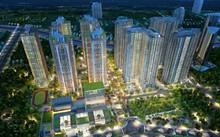 TNR Goldmark City – đại dự án phía Tây Hà Nội   một trong những dự án có quy hoạch và thiết kế cảnh quan đẹp nhất