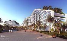 """Khách sạn """"xanh"""" có bể bơi dài nhất Việt Nam 'hút' 2.000 khách hàng"""