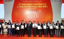 Vietjet là Thương hiệu IPO tiêu biểu năm 2017