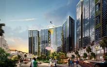 Sunshine City được đánh giá sẽ là viên kim cương cho những nhà đầu tư sành sỏi